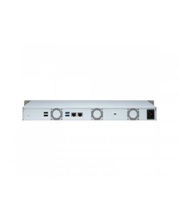 qnap Serwer NAS TS-451DeU-2G  Intel Cel J4025  2 GB (1 x 2 GB)