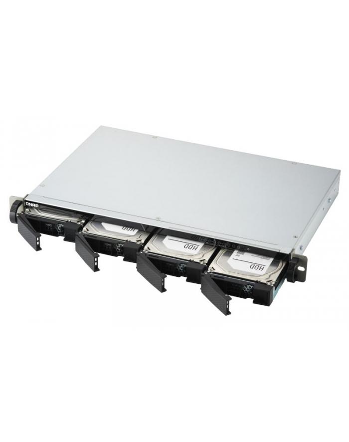 qnap Serwer NAS TS-451DeU-2G  Intel Cel J4025  2 GB (1 x 2 GB) główny