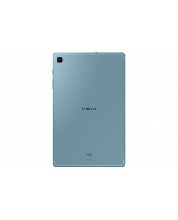 Samsung Galaxy Tab S6 Lite (LTE) - 10.4 - 64GB, tablet PC(blue, System Android)