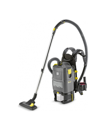 Kärcher BV 5/1 Bp, Canister(gray, without battery and charger)