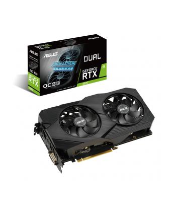 ASUS DUAL GeForce️ RTX 2070 EVO V2 OC edition 8GB GDDR6