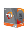 AMD Ryzen 9 3900XT Processor 12C/24T 70MB Cache 4.7 GHz Max Boost – Without Cooler - nr 1