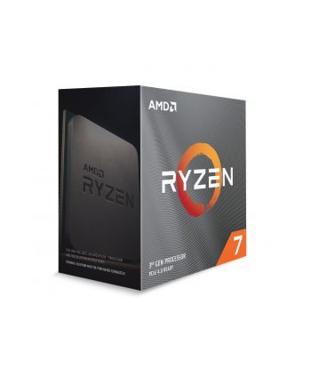 AMD Ryzen 7 3800XT Processor 8C/16T 36MB Cache 4.7 GHz Max Boost – Without Cooler