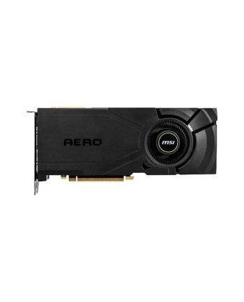 Karta graficzna MSI RTX2080Super AERO 8GB DDR6 V372-283R