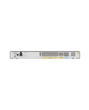 CISCO 926 VDSL2/ADSL2+ OVER ISDN AND 1GE SEC ROUTER