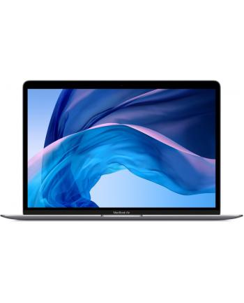 apple 13 MacBook Air: 1.2GHz quad-core 10th Intel Core i7/16GB/256GB - Space Grey MWTJ2ZE/A/P2/R1
