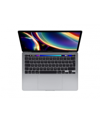 apple 13 MacBook Pro Touch Bar: 2.3GHz quad-core 10th Intel Core i7/32GB/512GB - Space Grey MWP42ZE/A/P1/R1