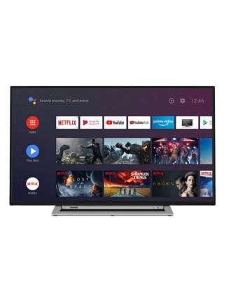 toshiba Telewizor LED 58 cali 58UA3A63DG ANDROID