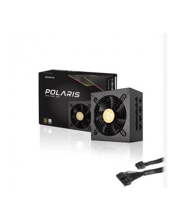 chieftec Zasilacz PPS-550FC 550W Polaris 80PLUS Gold