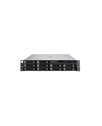 fujitsu Serwer RX2540M5 2x6248 2x32GB Dual microSD 64GB QLE2692 2x16GB 2x1200W iRMC Advance 3Y NBD 9x5 Rt