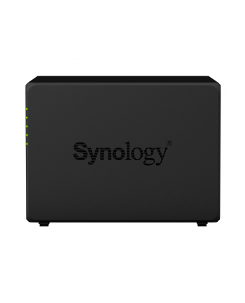 synology NAS DS920+ 4x0HDD 4GB DDR4 2,0Ghz 2xRJ45 2xUSB3.0 1xeSATA