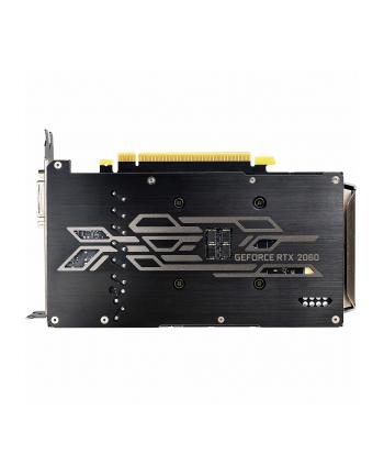 EVGA RTX 2060 KO                   6GB GDDR6 DVI-D HDMI DP