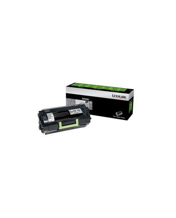 LEXMARK Projekt Toner MS710/MS711 25.000pages