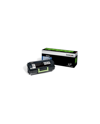 LEXMARK PB-Toner czarny 25.000pages MS710/MS711