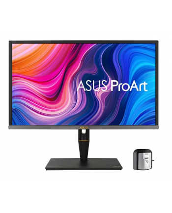ASUS ProArt Display PA27UCX-K 27inch 4K HDR IPS Mini LED Professional Off-Axis Contrast Optimization HDR-10 Dolby Vision