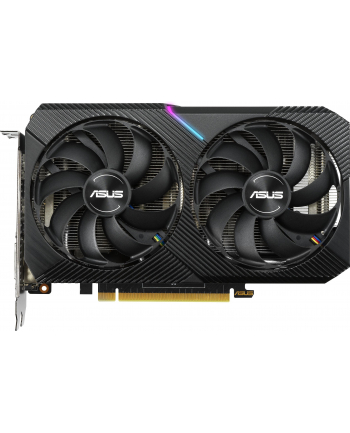 ASUS DUAL-RTX2060-O6G-MINI Geforce RTX 2060 GDDR6 6GB DP HDMI DVI