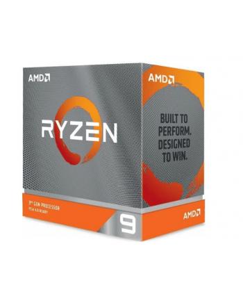 amd Procesor Ryzen 9 3900XT 3,8GH 100-100000277WOF
