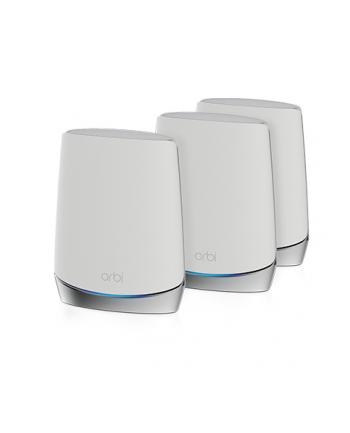 netgear System WiFi 6 RBK753  AX4200 - 3-pack