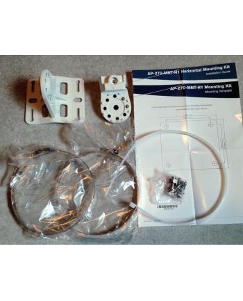 Hewlett Packard Enterprise Aruba AP-270-MNT-H1 - Networking Device Kit (JW054A)