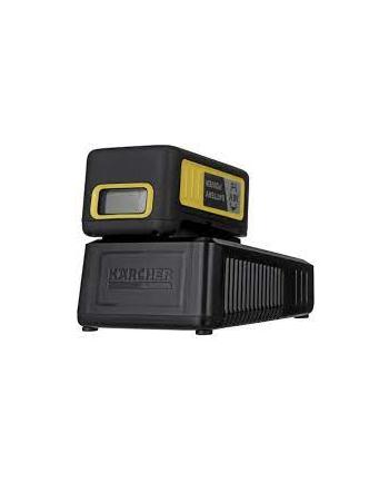 Szybka ładowarka + akumulator KARCHER 36V 2 5Ah