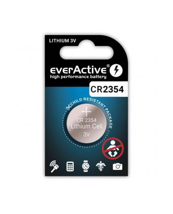 EVERACTIVE BATERIA LITOWA CR23541BL- BLISTER 1 SZT