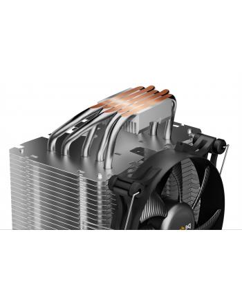 Chłodzenie CPU do procesora BE QUIET! Shadow Rock Slim BK010 (754  939  940  AM3+  AM4  FM1  FM2  FM2+  LGA 1136  LGA 1150  LGA 1151  LGA 1155  LGA 1156  LGA 1366  LGA 2011  LGA 2066  LGA 775)