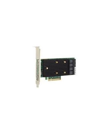 Broadcom karta HBA SAS 9400-16ie SAS/SATA/NVMe PCIe 31