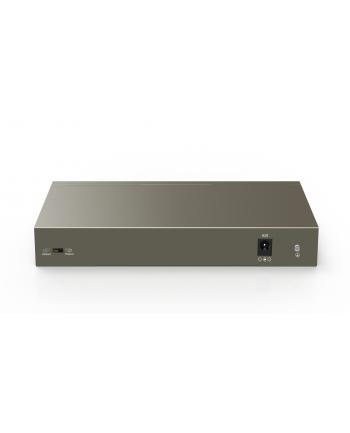 Switch PoE Tenda TEF1109P-8-63W (9x 10/100Mbps)