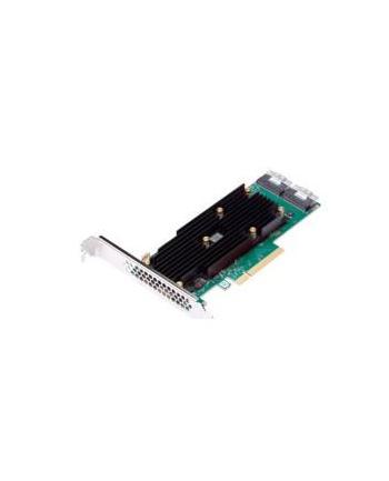 Broadcom MegaRAID 9560-16i SAS/SATA/PCIe/NVMe 8GB PCIe 40