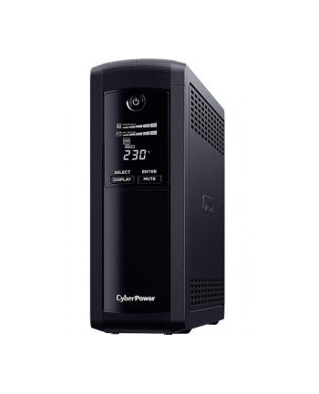 Zasilacz awaryjny UPS CyberPower VP1200ELCD-FR