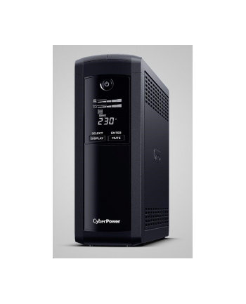 Zasilacz awaryjny UPS CyberPower VP1600ELCD-FR