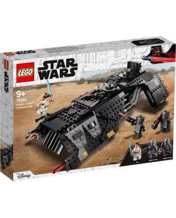 LEGO 75284 STAR WARS TM Statek transportowy Rycerzy Ren p3