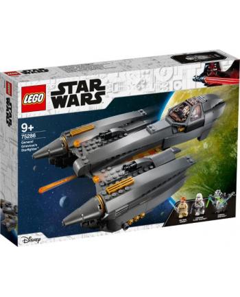 LEGO 75286 STAR WARS TM Gwiezdny myśliwiec™ generała Grievousa p3