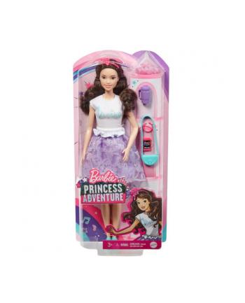 Barbie Przygody Księżniczek Lalki mix GML68 MATTEL