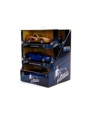 simba Auto Fast'amp;Furious Szybcy i wściekli 1:32