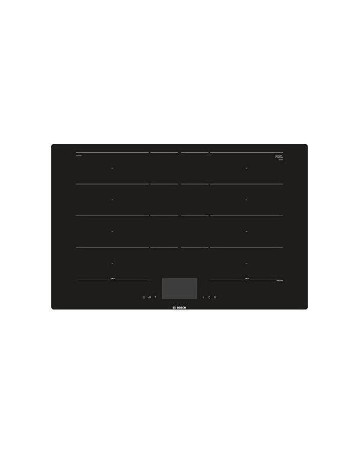 Bosch PXY801KW1E Serie 8 Płyta indukcyjna 80 cm  - ceramika z czarnego szkła /  Sterowanie dotykowe główny
