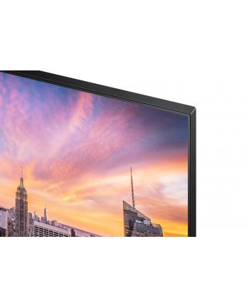 Samsung LCD S24R652FDU 24'' darkgrey/blue