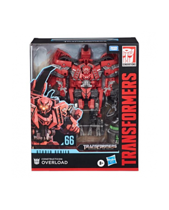 Transformers Generations Studio Series E0703 HASBRO