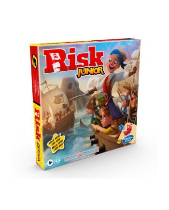 Risk JUNIOR E6936 HASBRO