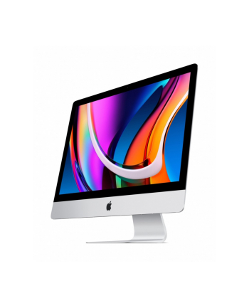 apple Komputer AIO MAC 27 Retina 5K/3.3GHZ 6C/8GB/512GB/RP5300