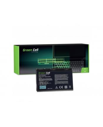 green cell Bateria do Acer Aspire 5000 14,4V 4,4Ah