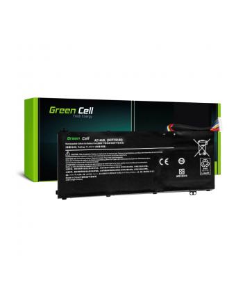 green cell Bateria do Acer Aspire Nitro V15 11,4V 3,8Ah