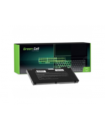 green cell Bateria do MB Pro13 A1278  56Wh