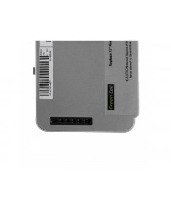 green cell Bateria do Macbook 13 A1278 11,1V 4200mAh