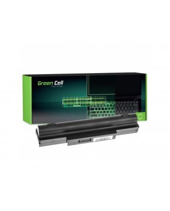 green cell Bateria do Asus A32-K72 11,1V 6600mAh