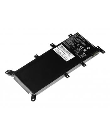 green cell Bateria do Asus R556 7,6V 5000mAh
