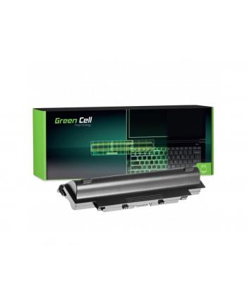green cell Bateria do Dell N3010 11,1V 6600mAh
