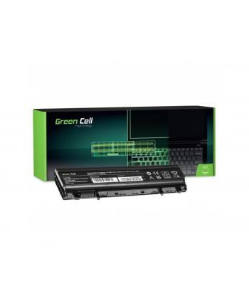 green cell Bateria do Dell E5440 11,1V 4400mAh