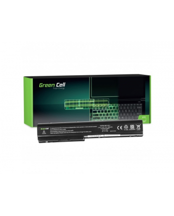 green cell Bateria do HP DV7 14,4V 4400mAh
