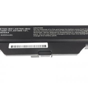 green cell Bateria do HP 550 11,1V 4400mAh